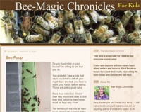 The Bee Journal Blog
